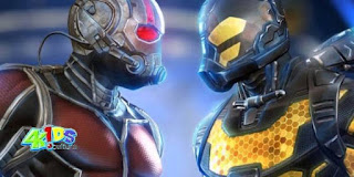 Presidente da Marvel explica por que estúdio ama vilões semelhantes aos seus heróis