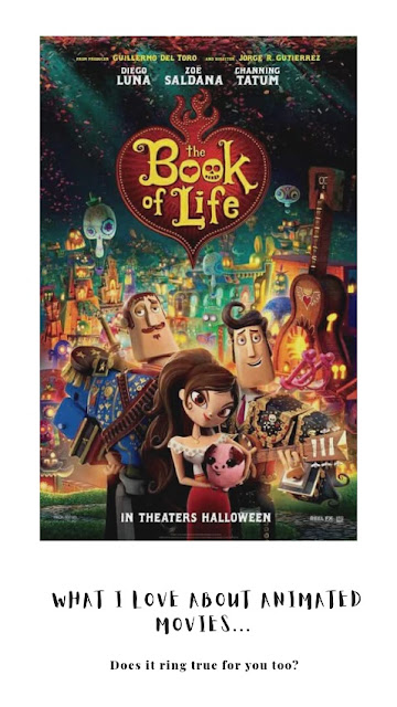 the book of life movie review by doibdeouin