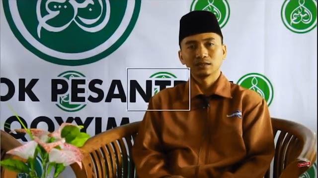 Kuliah Umum IV - Ke Organisasian - Khutbatu-L-'Arsy Ponpes Ibnul Qoyyim Putra