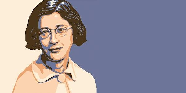 Sobre la opresión | por Simone Weil