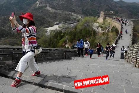 أخبار العالم: نصف مليار مسافر ينعشون السياحة في الصين