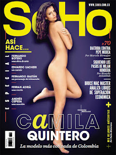 Revista SoHo Colombia-Abril 2016 PDF Digital
