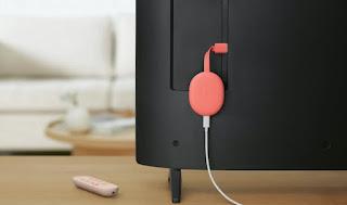 Giochi Chromecast