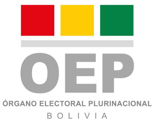 Lista de jurados electorales Tarija - Elecciones 2020