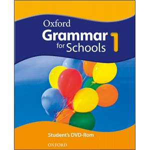 oksford grammar for school