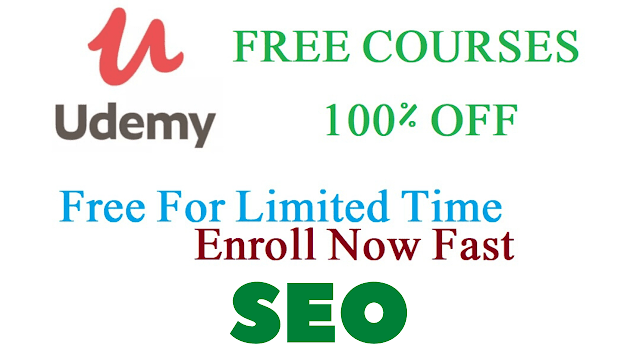 Udemy seo course free download | Udemy Paid Course for Free 2020 | Enroll in SEO