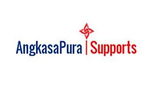 Lowongan Kerja PT Angkasa Pura Support