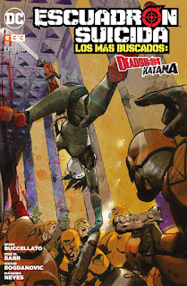 http://www.nuevavalquirias.com/escuadron-suicida-los-mas-buscados-deadshot-katana-comic-comprar.html