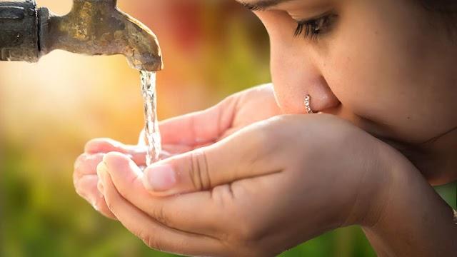 Το πόσιμο νερό περιέχει λίθιο και μπορεί να σώζει ζωές