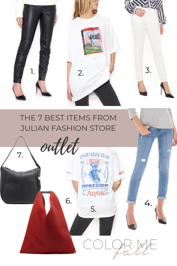 Julian Fashion Boutique: Is It A Good Retailer?