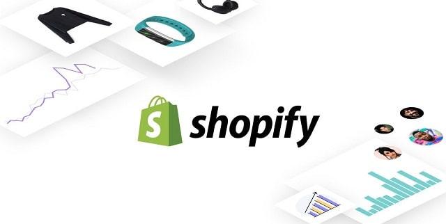 build online business shopify websites ecommerce