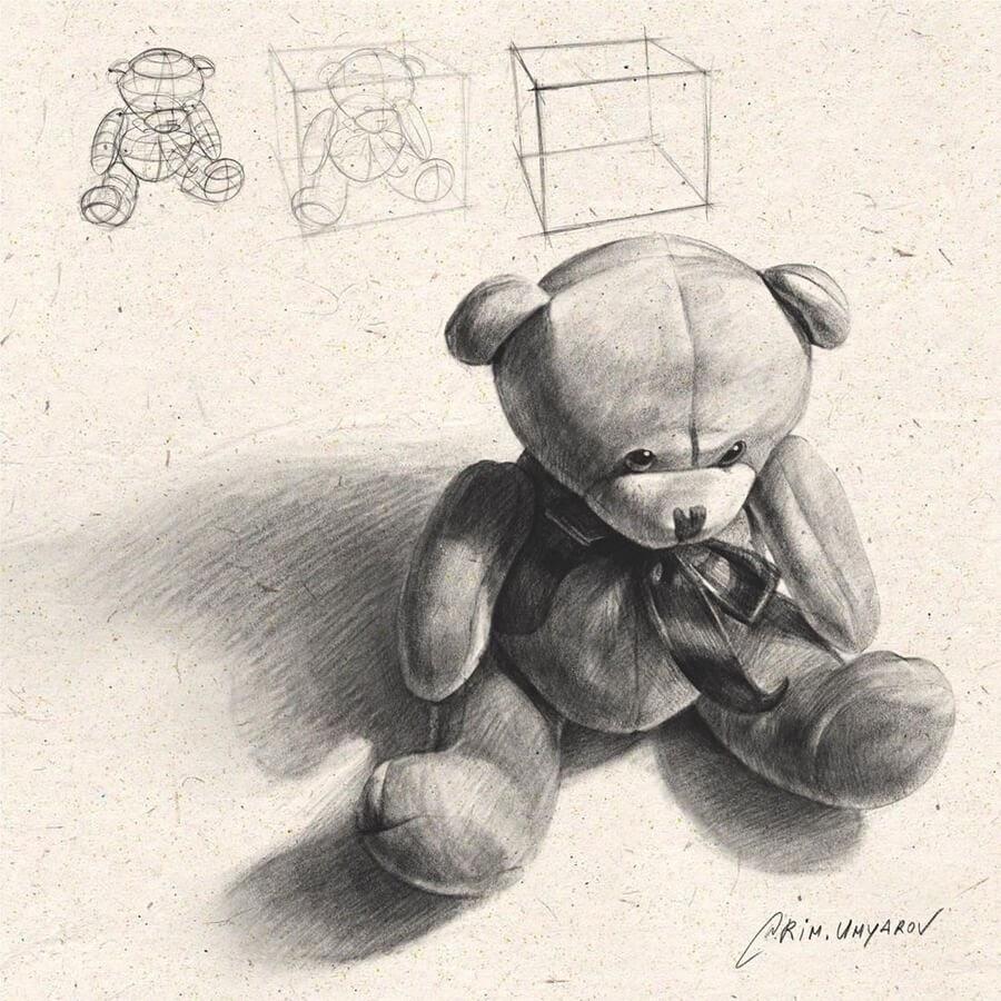 01-Teddy-bear-Rim-Umyarov-www-designstack-co