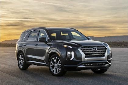 2020 Hyundai Palisade Review, Specs, Price