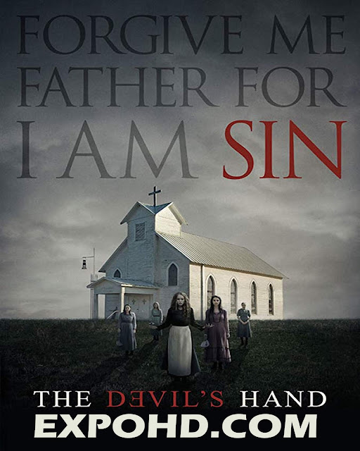 The Devil's Hand 2014 Full Movie Download 480p | 720p | HDRip x265