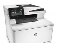 HP LaserJet Pro M477fnw Driver Free Download and Review