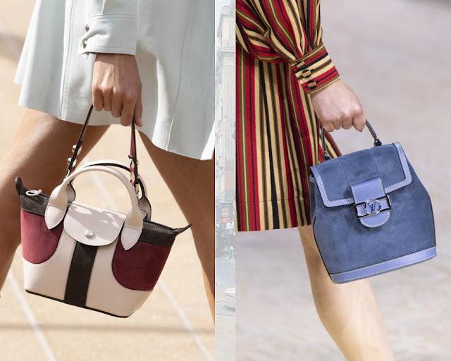 Модные сумки весна-лето 2020 1