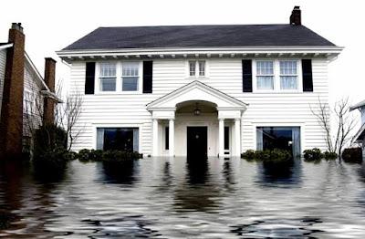 3 Tips untuk Rumah yang Sering Kebanjiran