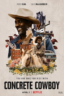 Review – Alma de Cowboy
