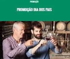Promoção Jundiaí Shopping Dia dos Pais 2019 Carro Zero KM