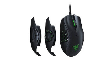 Gaming Mouse Razer toptechcare