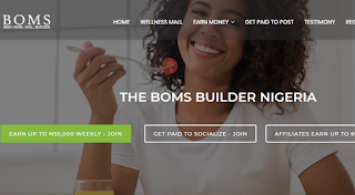 How To Make Up To N50,000 Every Month on Bomsmovement [No Commitments]