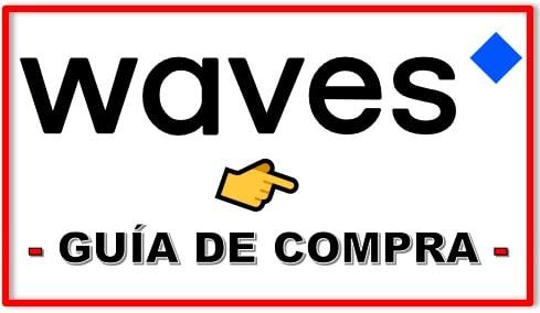 Cómo y Dónde Comprar Criptomoneda WAVES Tutorial Actualizado Español