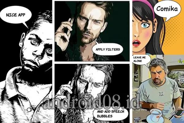 Download Comica Mod No Ads