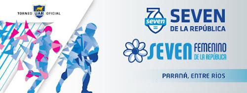 Fixture del Seven de la República 2017
