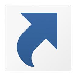 cara menghilangkan icon shorcut di dekstop tanpa aplikasi