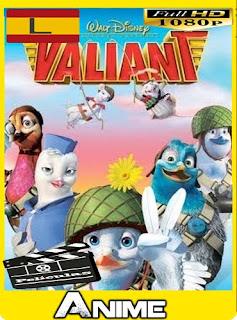 Valiant (2005) HD [1080P] latino [GoogleDrive-Mega] nestorHD