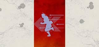 Figure:  One character cannot use ziplines while their special ability is activated in Apex Legends, who is it?