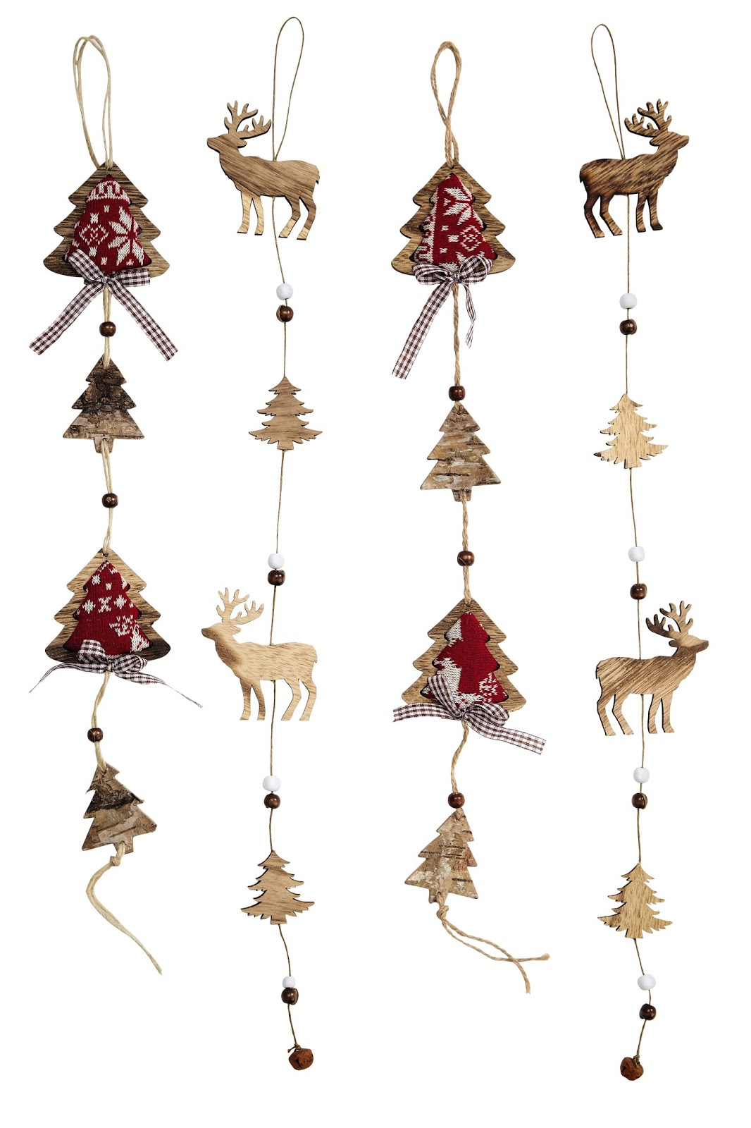 christmas hanging decorations - Christmas Hanging Decorations