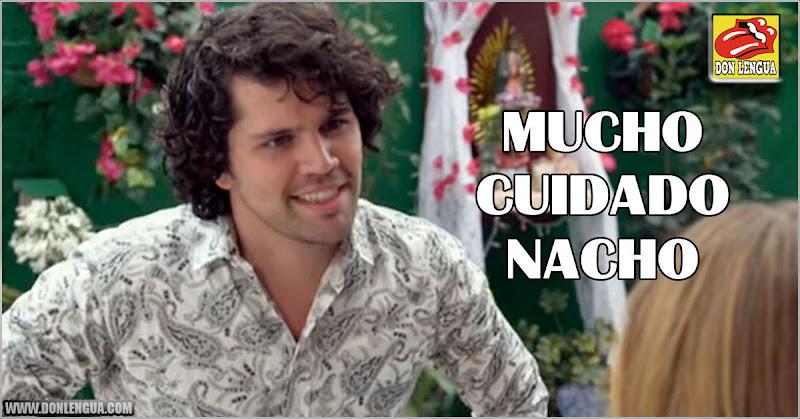 Famoso actor mexicano detenido en Perú con 2 kilos de drogas dentro del cuerpo