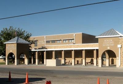 Roscoe Collegiate