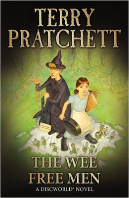 Terry Pratchett's WEE FREE MEN optioned for film