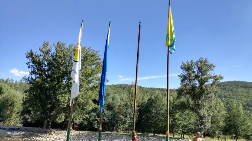 Bandeira Azul e Praia Acessível