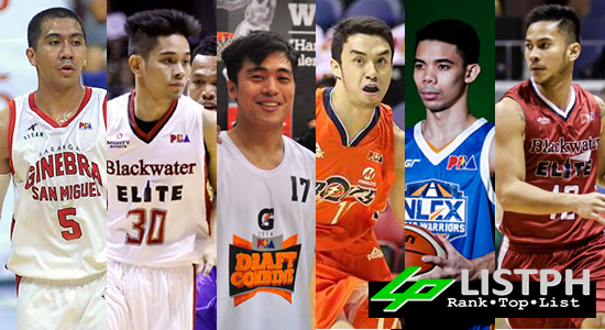 Top 10 shortest PBA players 2018 PBA Philippine Cup
