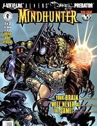 Witchblade/Aliens/The Darkness/Predator: Mindhunter