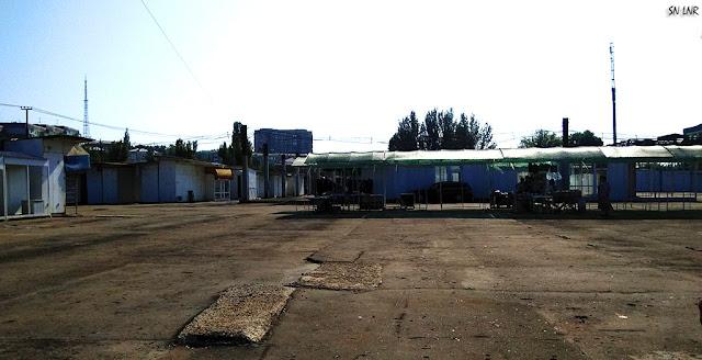 школьный базар