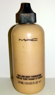 MAC Face and Body Foundation – Review