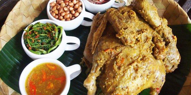 2 Resep Ayam Betutu yang Wajib Kamu Coba Kelezatannya