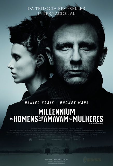 Especial: The Girl with the Dragon Tattoo | Millennium 12