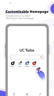 تحميل برنامج uc browser 2019