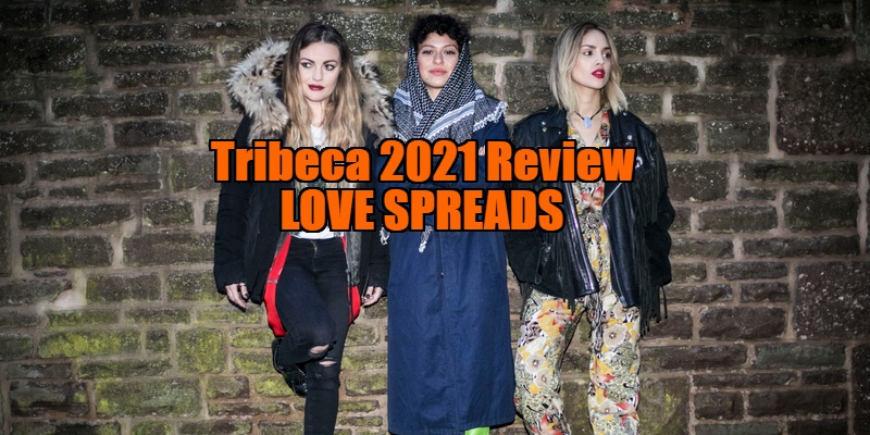 love spreads review