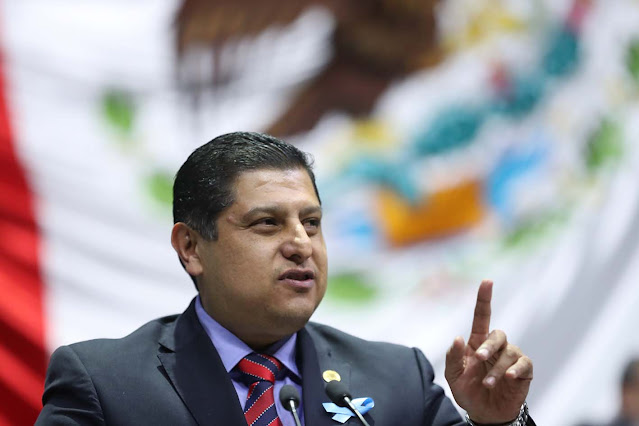 Necesario, expedir una nueva Ley General de Sociedades Cooperativas: Ignacio Campos