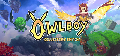 Owlboy Collectors Edition-GOG