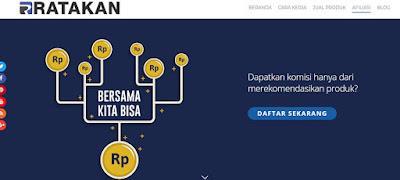 Penyedia Program Affiliasi Terbaik di Indonesia