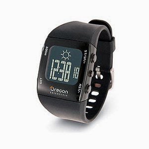 Smart and Innovative Gadget Watches (15) 6