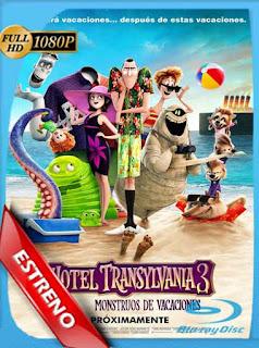 Hotel Transylvania 3: Monstruos de Vacaciones (2018)HD [1080p] Latino [GoogleDrive] SilvestreHD