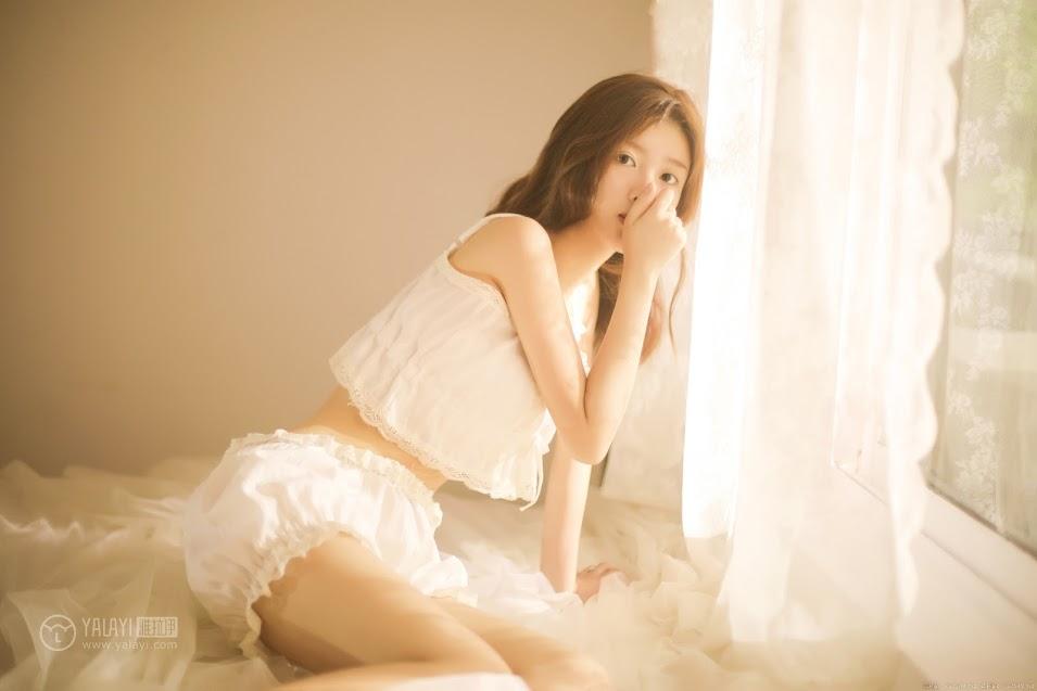 YALAYI雅拉伊 2019.06.21 No.315 夏日蜜语 圈圈 jav av image download